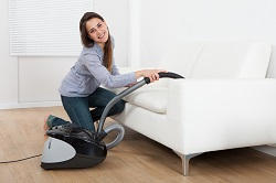 Professional Upholstery Cleaners in SW6