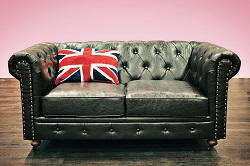 Expert Upholstery Cleaning in Fulham