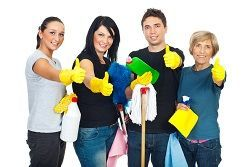 sw10 cleaning service